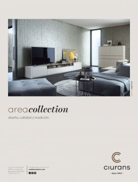 Area Collection