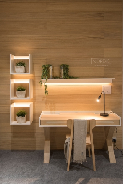 ESTAND CIURANS NORDIC COLLECTION